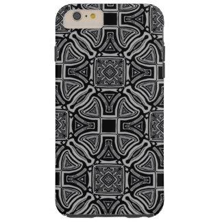 Hybrid World Designer (Vibe) Tough iPhone 6 Plus Case