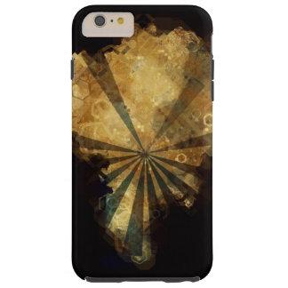Hybrid World iPhone 6 Plus case (Vibe) Tough iPhone 6 Plus Case