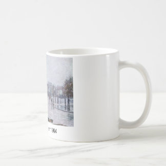 Hyde Park Corner 1904 Coffee Mug