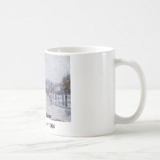 Hyde Park Corner 1904 Mug