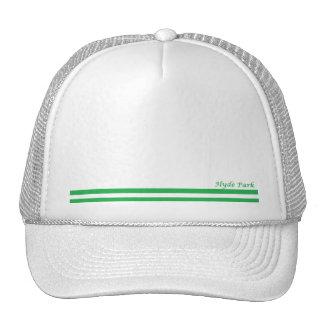 Hyde Park Hat