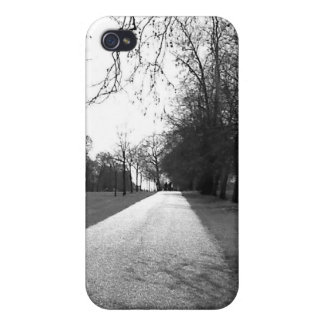 Hyde Park, London Cases For iPhone 4