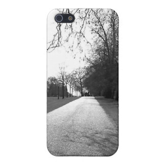 Hyde Park, London Covers For iPhone 5