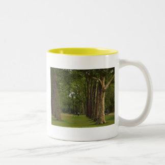 Hyde Park Mug