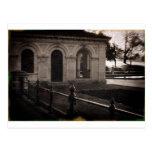 Hyde Park Post Card