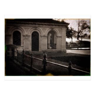Hyde Park Postcard