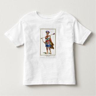 Hyder Ali (1722-82) from 'Receuil des Estampes, re T-shirt