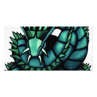 Hydra Dragon Card