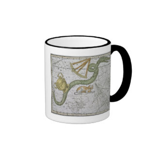 Hydra, from 'A Celestial Atlas', pub. in 1822 (col Coffee Mugs