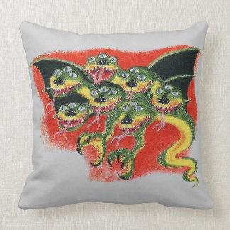 Hydra Pillows