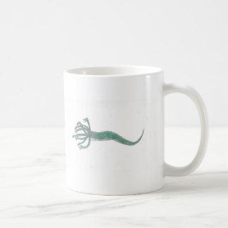 Hydra Taza Básica Blanca