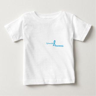Hydranencephaly Baby T-Shirt