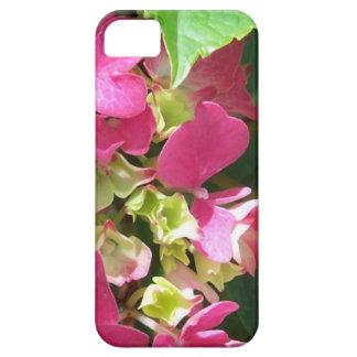 hydrangea-50 jpg iPhone 5 Case-Mate carcasas
