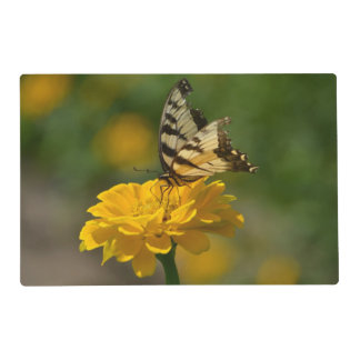 Hydrangea and Butterfly Placemat