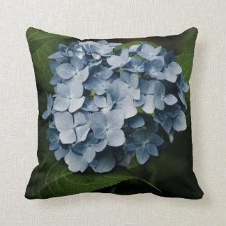 Hydrangea azul 8515 almohada