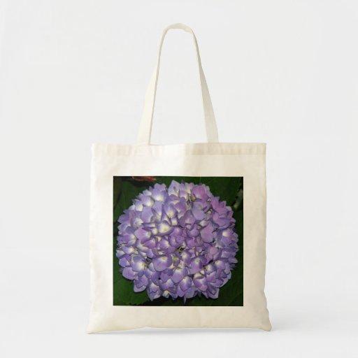 Hydrangea Budget Tote Bag