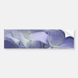 Hydrangea Etiqueta De Parachoque