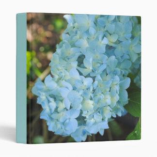 Hydrangea Flower Binder