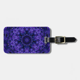 Hydrangea Flower Nov 2012 Luggage Tag