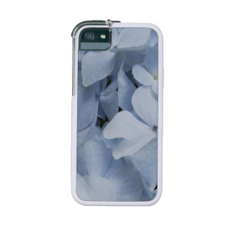 Hydrangea Flowers Case For iPhone 5/5S