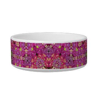 Hydrangea Kaleidoscope Bowl