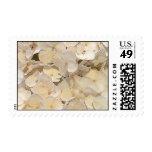 hydrangea timbre postal