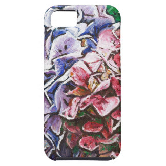 Hydrangeas 2010 iPhone SE/5/5s case