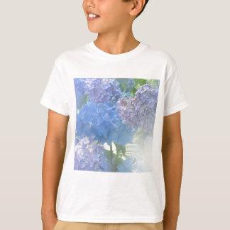 Hydrangeas Glow T-Shirt