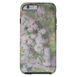 Hydrangeas on the banks of the River Lys, 1898 (oi iPhone 6 Case