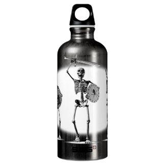 Hydra's Teeth Skeletons SIGG Traveler 0.6L Water Bottle