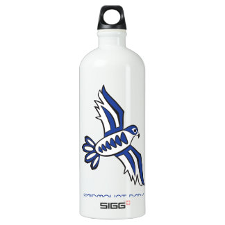 Hydrate in Spirit SIGG Traveler 1.0L Water Bottle