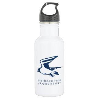 Hydrate in Spirit Water Bottle