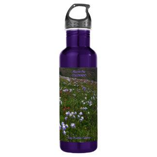 Hydration/Water Bottle: Columbine 24oz Water Bottle