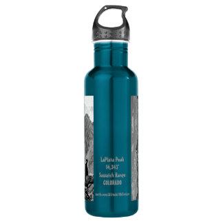 Hydration/Water Bottle: La Plata Peak 24oz Water Bottle