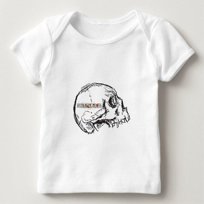 HYDRAULIC-DEATH BABY T-Shirt