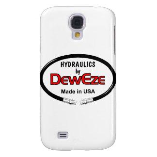 Hydraulics by DewEze Samsung Galaxy S4 Cases