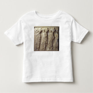 Hydria carriers from the North Frieze Tee Shirt