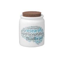 Hydro Brain Candy Jar