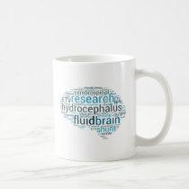 Hydro Brain Coffee Mug