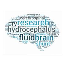 Hydro Brain Postcard