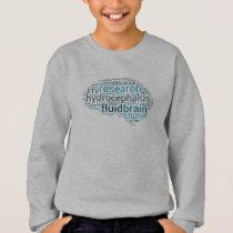 Hydro Brain Sweatshirt