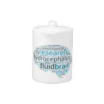 Hydro Brain Teapot