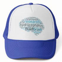 Hydro Brain Trucker Hat