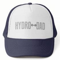 Hydro Dad Trucker Hat