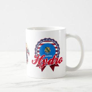 Hydro OK Coffee Mug