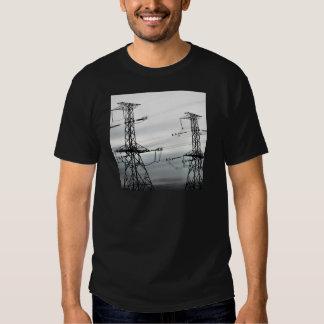 Hydro Towers T-Shirt