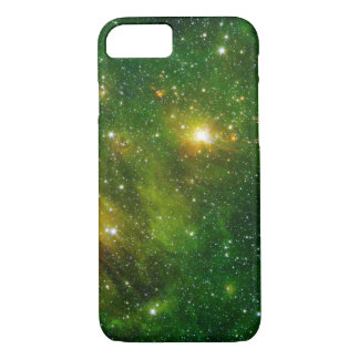 HYDROCARBONS IN SPACE iPhone 8/7 CASE
