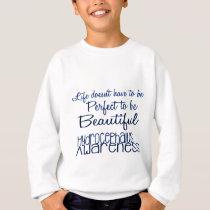 Hydrocephalus Awareness Sweatshirt