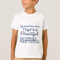 Hydrocephalus Awareness T-Shirt