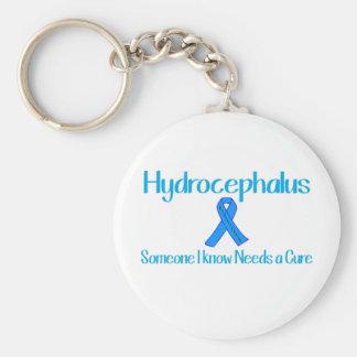 Hydrocephalus Key Chain